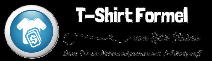 T-Shirt FormelTransparent